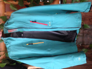 Mens winter jacket L