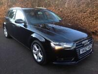 Audi A4 Avant 2.0TDI ( 143ps ) 2013MY SE