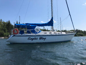 Great Deals on Used and New Sailboats in Cape Breton | Boats
