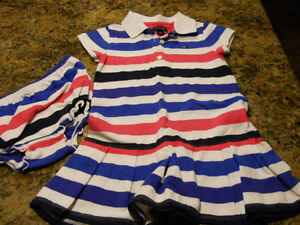 TOMMY HILFIGER girls 2T dress London Ontario image 1