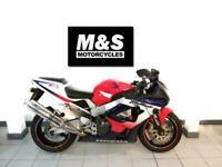 Honda CBR900RR-Y