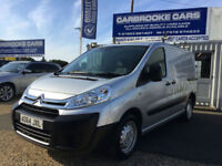 2014 64 CITROEN DISPATCH 1.6HDi 1000 ( 90 ) L1H1 Enterprise - NO VAT - ONE OWNER