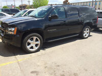 Port Hope Pearson limo service