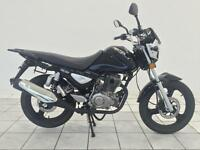 ZONTES MONSTER 125 LEARNER LEGAL OWN THIS BIKE FOR ONLY £9.20 A WEEK