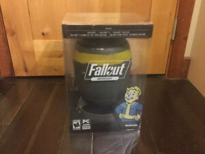Fallout Anthology for PC
