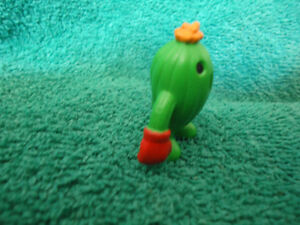 Digimon Togemon official Bandai mini figure Kingston Kingston Area image 4