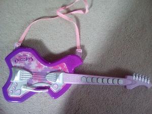 Dream dazzler guitar