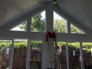 Find or advertise other garden patio items in ottawa for Detached sunroom