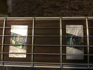 Ibanez AR325-DBS- with Hard Shell Case / Trade offers welcom Cambridge Kitchener Area image 3