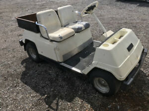 Yamaha | Buy or Sell Other ATV & Snowmobile Items in Ontario ... on super golf carts, modified golf carts, fast golf carts,