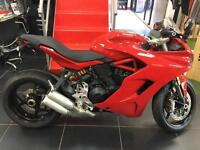 Ducati Supersport RED 939 BRAND NEW 1 BIKE IN STOCK BE QUICK