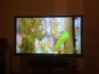 Tv 32'' Led Tv with T2 Freeview Hi Definition