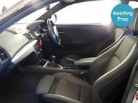 2012 BMW 1 SERIES 120d M Sport 2dr