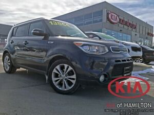 2015 Kia Soul 2.0 EX+ | Great Shape | Runs Well