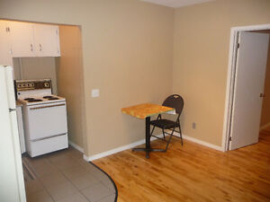 Close to YMCA one bedroom All INCLUSIVE.