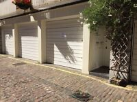 Private individual Garage for rent