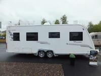 Elddis super cyclone caravan for sale