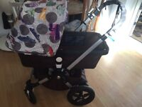 Bugaboo cameleon 3 (SOLD NOW SORRY)