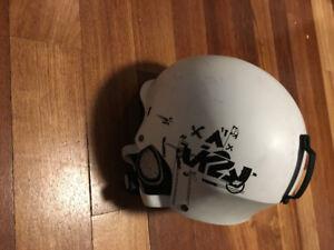 Helmet K2 size SMALL adult Unisex Downhill Ski/snowboard