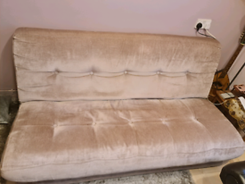 3 SEATER SOFABED WITH STORAGE - DREAMS