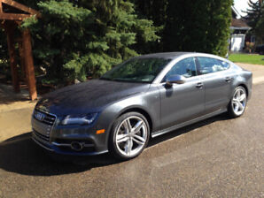 2014 Audi S7 Fully Loaded