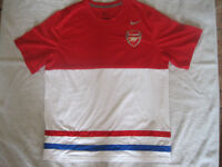 chandail Arsenal  -  Arsenal jersey