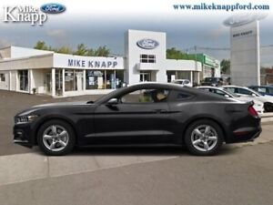 2016 Ford Mustang EcoBoost Premium  - Leather Seats