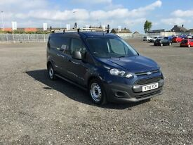 Ford Connect 1.6 CDTI 240 L2H1 (blue) 2014