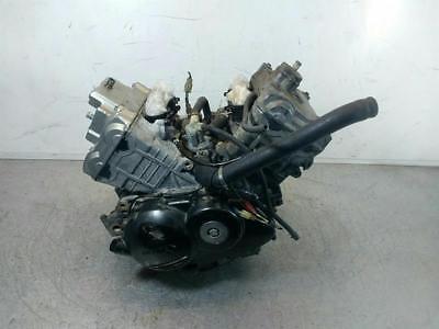 Honda VFR 800  W-  FI-X (1997-1999) Engine