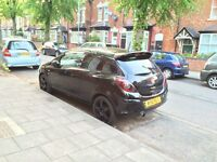 Corsa 1.2 Petrol With Alot Of Modifications