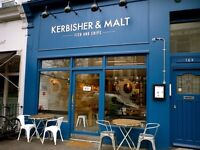Shop Ideal For Fish Chips Business/Takeaway or Small Retail Outlet