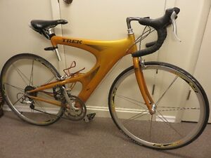 Trek Y Foil 77 with full Dura-Ace 7700 9 Speed groupset (origina