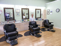 Westend Barbers for sale