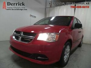 2013 Dodge Gr Caravan Used SE Power Group A/C $110 B/W