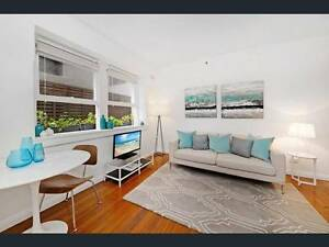 Studio Sanctuary in the heart of Potts Point Potts Point Inner Sydney Preview