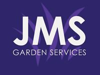 JMS Garden Services - Lawn Cuts, Pressure washing, Hedge cutting, Weeding, Gutter Cleaning