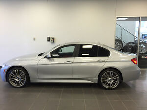 2015 BMW 3-Series Sedan Like Brand New!