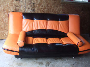 One of a Kind sofa-bed $180