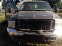 Diesel Trucks For Parts and many more