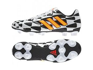 New Adidas Nitrocharge 3.0 FG Soccer Cleats, Shoes 12.5