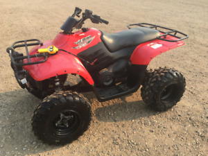 2007 Polaris Trailboss 330