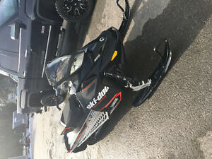 Skidoo Renegade for sale. Why by brand new. This is close