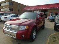 2008 FORD ESCAPE LIMITED !!!! 4X4