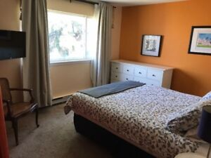 Furnished Bedroom! Available Now! From $700 all incl