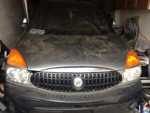2003 Buick Rendezvous Other