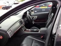 2009 JAGUAR XF 3.0d V6 S Luxury 4dr Auto