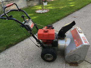 Snowblower for sale! Sarnia Sarnia Area image 1