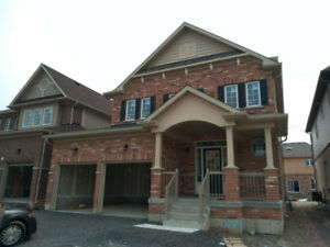 New House for Rent in Bowmanville