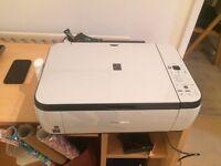 Canon pixma photocopier
