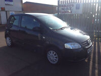 Volkswagen Fox 1.4 ( 75ps ) Urban LOW MILEAGE 58K